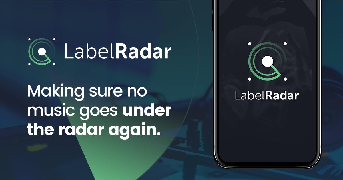 LabelRadar